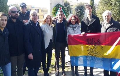 Giorgia Meloni: non capisco Berlusconi e Salvini