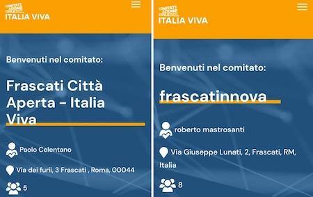 Aderisce al partito di Renzi il sindaco più giovane della Calabria