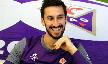 Morte Astori, la Fiorentina comunica: