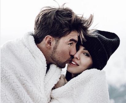 Soleil Sorge Instagram: like all'ex fidanzato Luca Onestini, poi rimosso