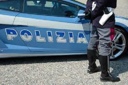 Bus Atac a fuoco davanti al policlinico di Tor Vergata