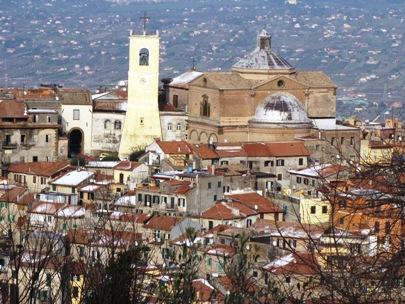 Monte Compatri, un'estate di musica, teatro e cultura
