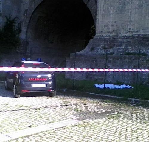 Ariccia, avvocatessa romana si getta dal ponte: è giallo