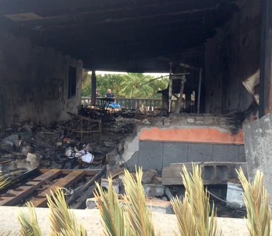 Esplosione in villa a Ciampino, un morto