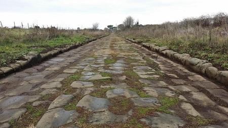In bici oa piedi, 14 maggio è Appia Day
