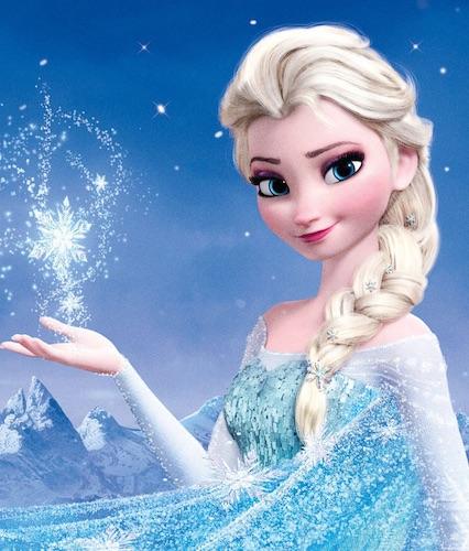 Babbo Natale non esiste: bufera al Disney in Concert Frozen