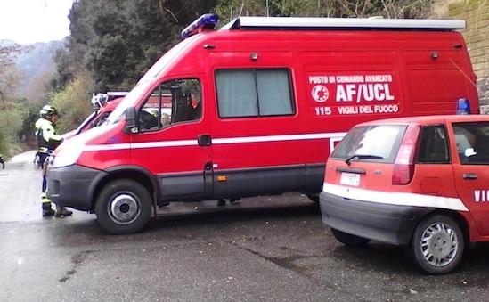 Bimbo cade in pozzo a Velletri, è in gravi condizioni