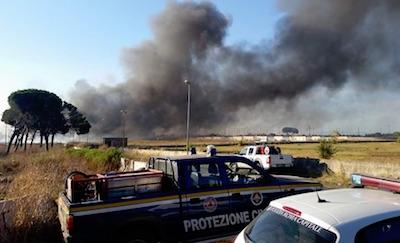 Raggi annuncia chiusura campi rom: