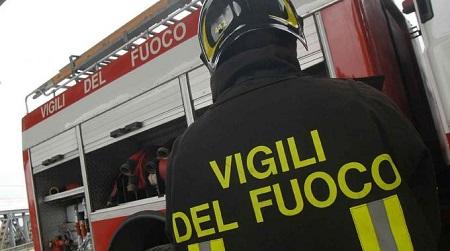 Riomaggiore, vigili del fuoco soccorrono turista 60enne