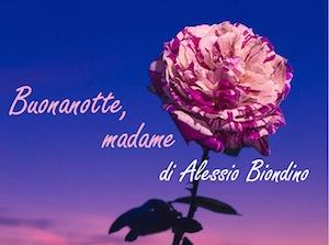 Buonanotte Madame Il Romanzo Sulla Sla E La Voglia Di Vivere