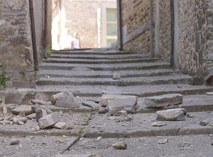 I castelli romani sono pronti per un terremoto - Letto anti terremoto ...