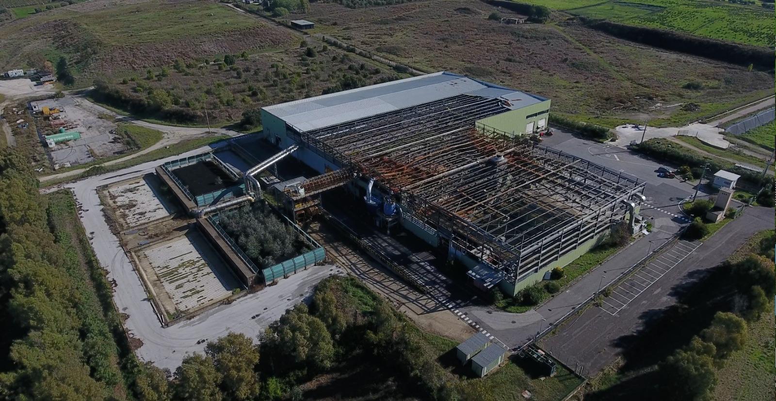 Rifiuti: Regione accoglie perplessità amministrazione di Albano su  riattivazione sito Roncigliano