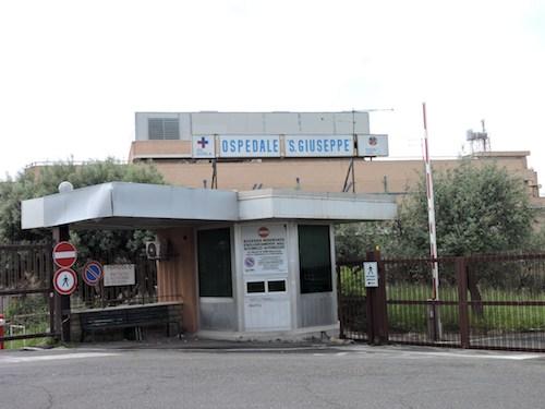 ospedaleAlbano lavori4 ilmamilio