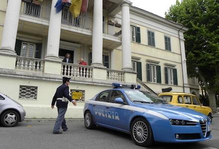 polizia albanolaziale ilmamilio