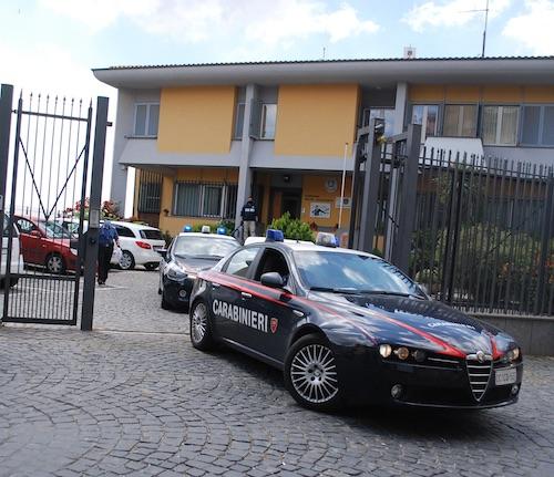 carabinieri ariccia4 ilmamilio