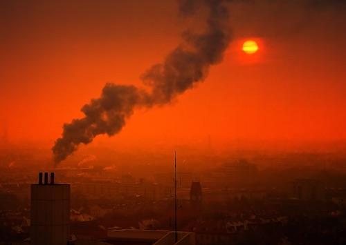 inquinamento ilmamilio