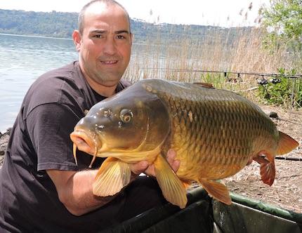 carp fishing ilmamilio