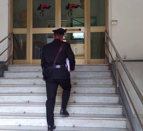 carabinieri civitavecchia4 ilmamilio