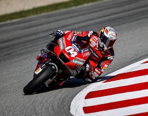 MotoGp, Rossi :