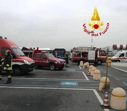 incendio aeroporto ciampino2 ilmamilio