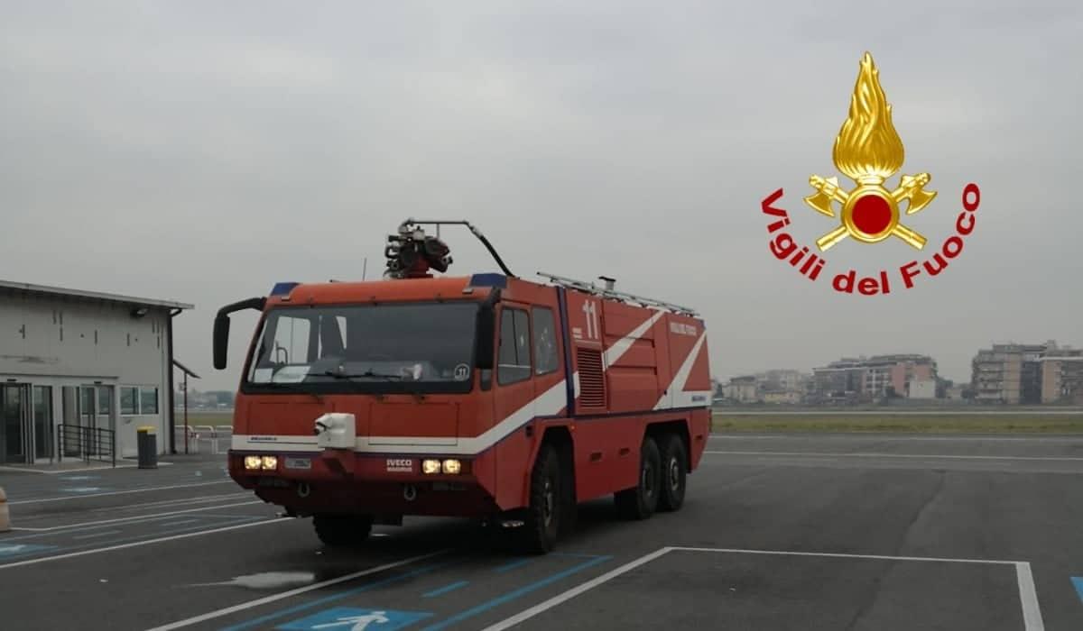 incendio aeroporto ciampino3 ilmamilio