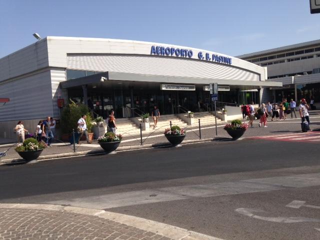 """Ciampino, Testa: """"Preoccupati sui dati acustici dell'aeroporto"""" - ilmamilio.it - L'informazione dei Castelli romani"""