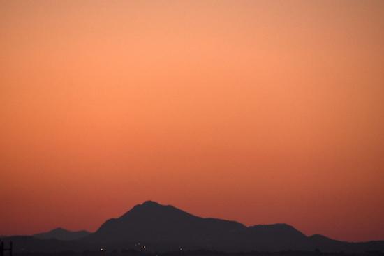 sorattes skyline ilmamilio