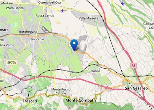 Terremoto in Sicilia, scossa di magnitudo 3.2 registrata in provincia di Enna