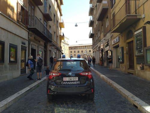 carabinieri centro frascati ilmamilio
