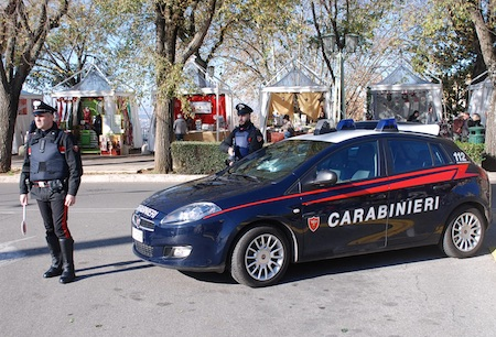 carabinieri controlli1 frascati ilmamilio