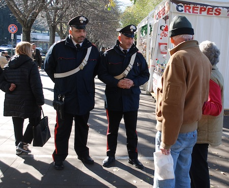 carabinieri controlli2 frascati ilmamilio