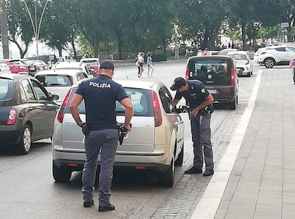 controlli polizia frascati7 ilmamilio