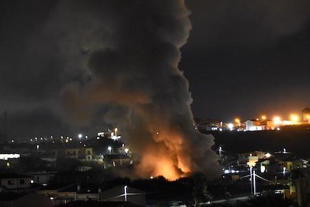 esplosione6 frascati ilmamilio