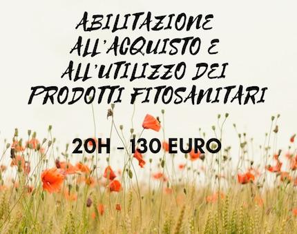 fitosanitari consorzio Roma