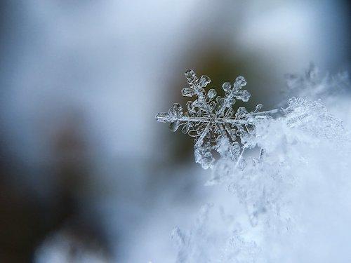 freddo neve ilmamilio