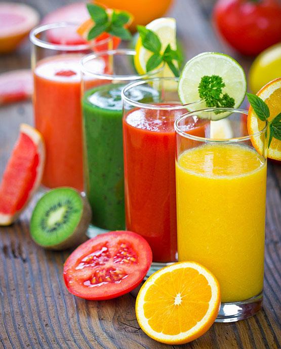frutti estrattore ilmamilio
