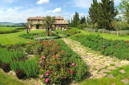 giardini terapeutici ilmamilio