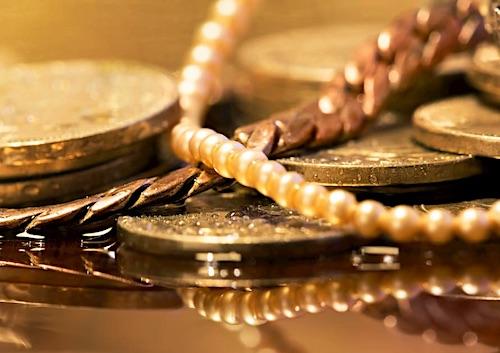 oro usato ilmamilio
