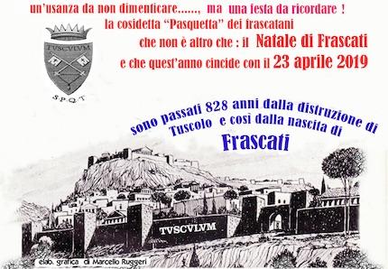 pasquetta frascatana2019