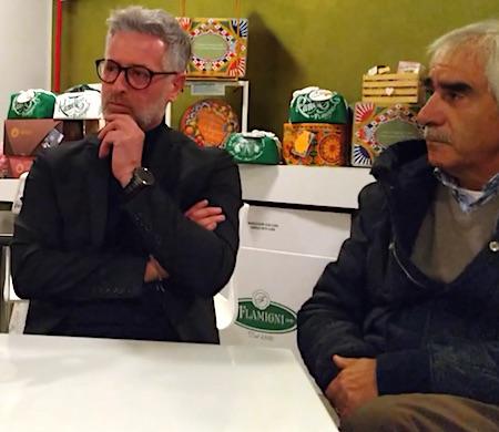 """VIDEO   I commercianti di Frascati mollano definitivamente Mastrosanti: """"E' inaffidabile"""" - ilmamilio.it - L'informazione dei Castelli romani"""