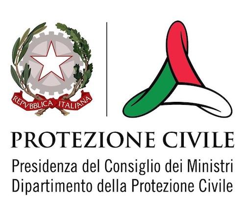 protezione civile logo ilmamilio