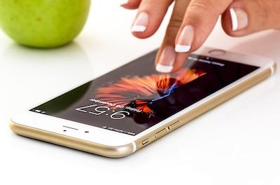smartphone cellulare mobile