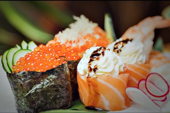 sushi neko frascati ilmamilio