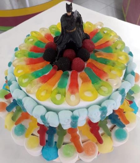 torta caramelle frascati ilmamilio2