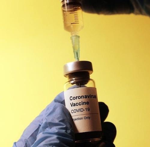 vaccino covid5 ilmamilio