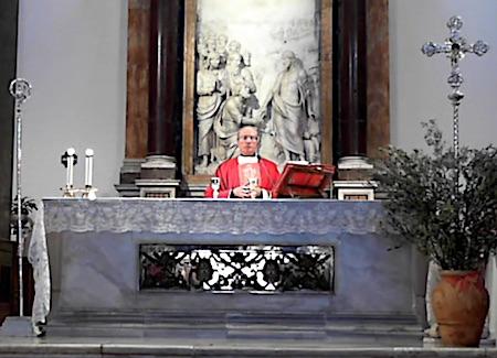 vescovo martinelli8 ilmamilio