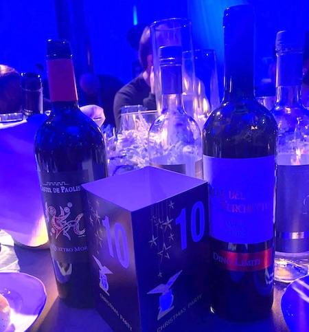 vino2 lazio120 frascati ilmamilio