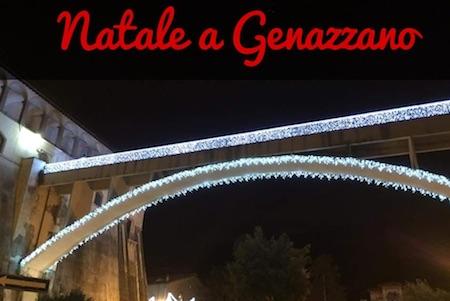 natale genazzano 2018