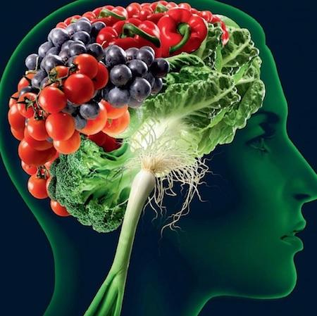cibo cervello ilmamilio