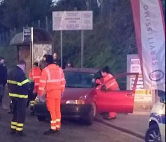 incidente genzano 190113 ilmamilio